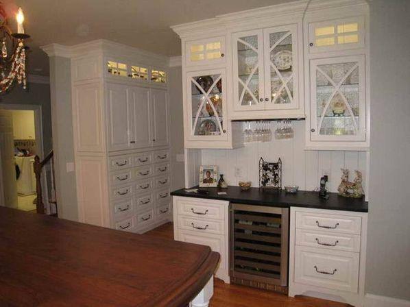 White kitchen cabinets, top tips