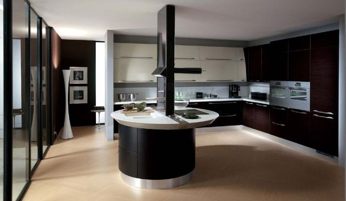 Why you need italian kitchen design?