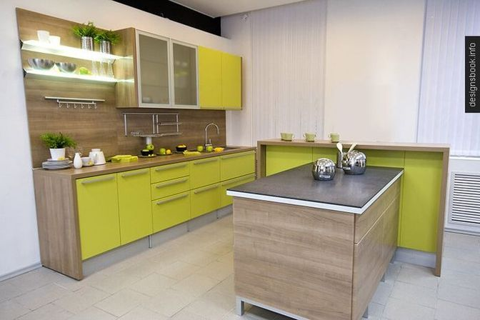Refreshing With Painting Kitchen Cabinets
