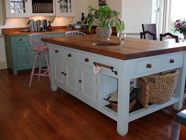 country style kitchen furniture. Country Style Kitchen Furniture 9