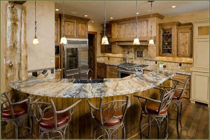 Why you need to buy tall kitchen cabinets?