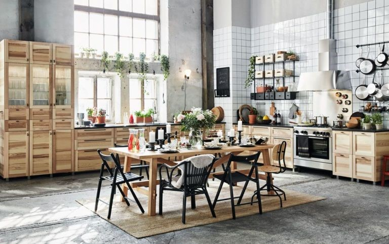 Metod Torhamn is the kitchen for the most nostalgic