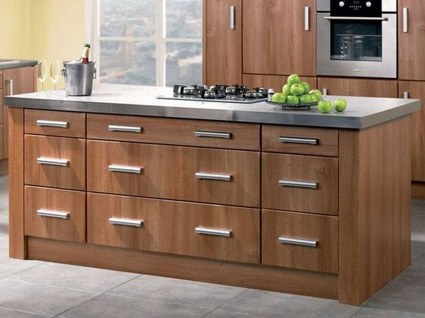 This Type Of Wood Isn T Versatile In Finishing However Walnut Kitchen Cabinets Finish Out Nicely Using Lacquer Is A Good Choice