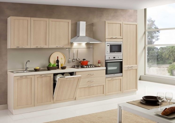 IKEA has made kitchens its strong point