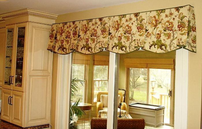 The Space Inside The Country Kitchen Curtains Cheap Can Also Be Probed In One Part It Is Equipped Shopping Area Where Installed Appliances Sink And Takes