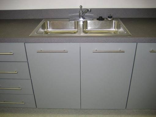 Kitchen Sink Cabinet A Flight Of Fancy Kitchens Designs Ideas