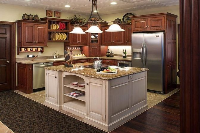 Affordable kitchen cabinets: great opportunity