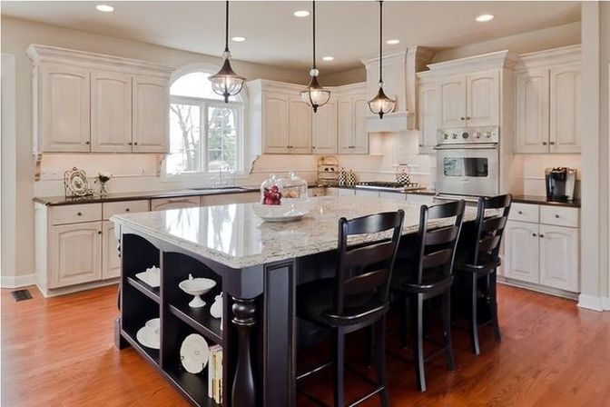 Raster Chandeliers Kitchen Give The Room A Soft Light, And The Variety Of  Options Allows The Owner To Choose Any Form To Your Liking.