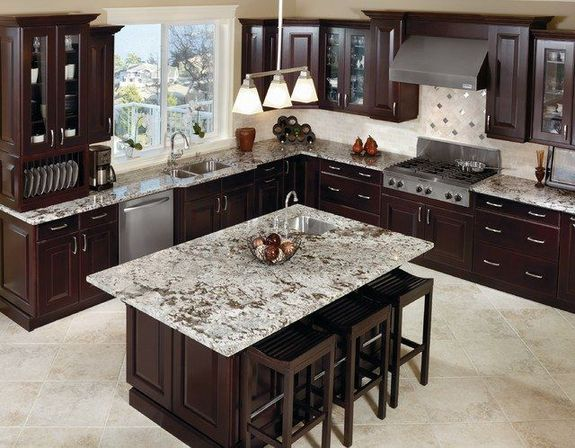 With Convenient Modules Independently Or Using The Services Of  Professionals, Ready To Assemble Kitchen (corner) Of Any Size. If You Wish  To Complement ...