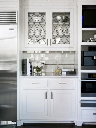 white kitchen hutch, top tips | kitchens designs ideas
