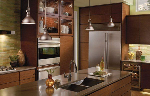 Kitchen Cabinet Doors Play the Main Role in Renovation | Kitchens ...