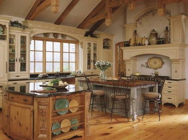 Tuscan Kitchen Designs tuscan kitchen design with neutral tones: making | kitchens