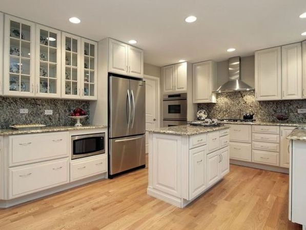 How To Choose Modern Kitchen Cabinet Doors