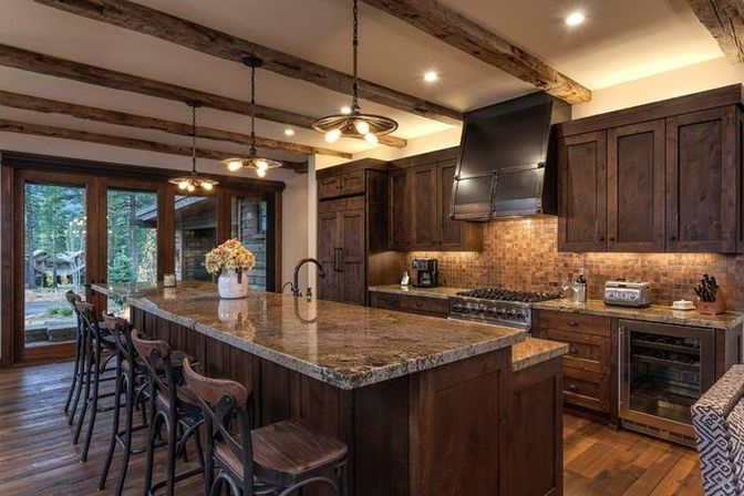 Country Style Kitchen Island 5 Ways To Use Kitchens
