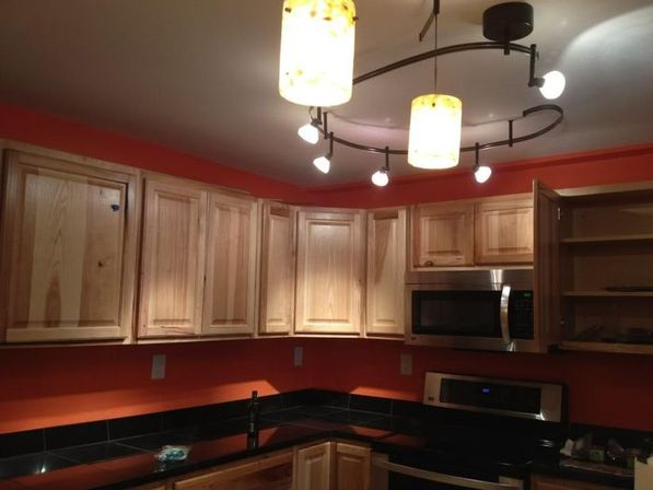 Kitchen track lighting ideas main rules and basic principles kitchen track lighting ideas main rules and basic principles kitchens designs ideas aloadofball Choice Image