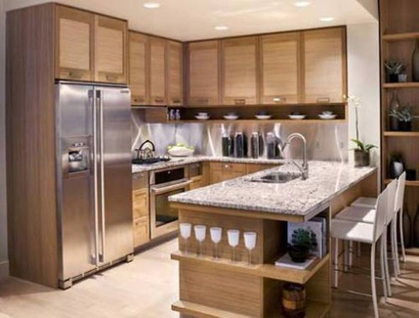 How Much It Cost To Install A New Kitchen Cabinets