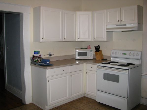White Kitchen Cabinets With White Appliances Tips And Photo Kitchens Designs Ideas