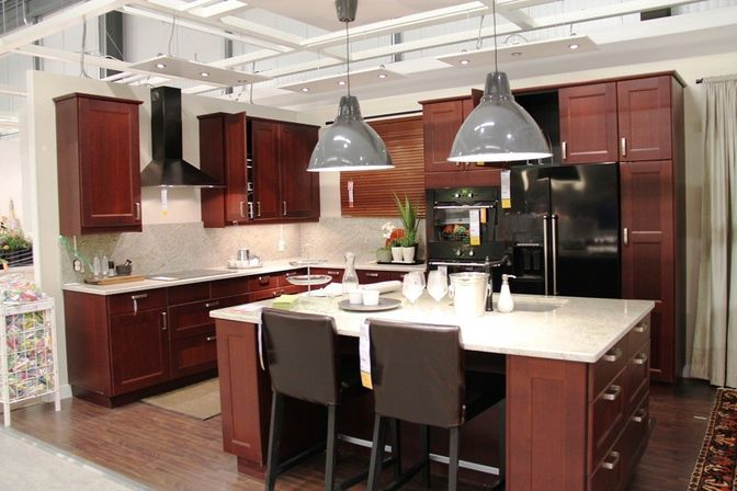 Ikea Kitchen Cabinets Reviews Is It Worth To Buy Kitchens Designs Ideas