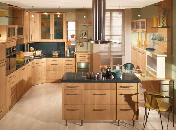 Island option kitchen layout images galleries with a bite Kitchen design for elderly