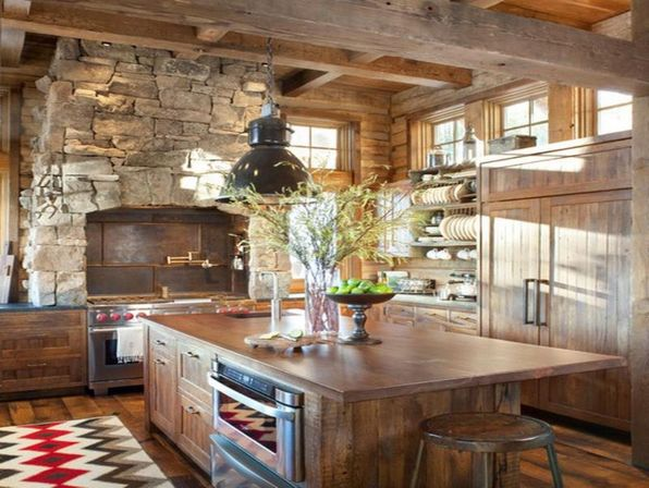 Old country kitchens 10 ways make kitchens designs ideas for See kitchen designs