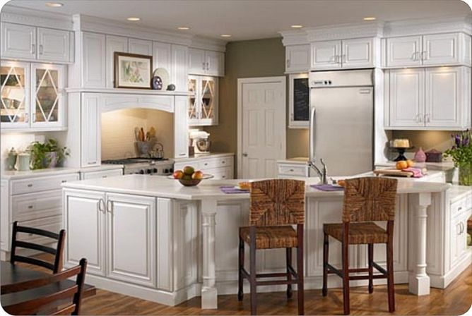 Discount Thomasville Kitchen Cabinets – Thomasville Kitchen Cabinets Review