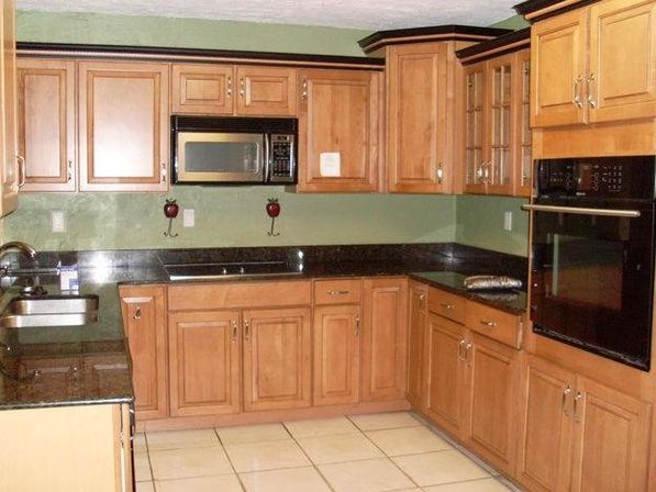 Thomasville kitchen cabinets values kitchens designs ideas for Thomasville kitchen cabinets