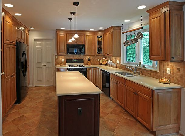 Kitchen Track Lighting Ideas Main Rules And Basic Principles