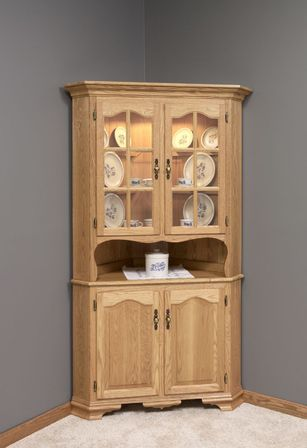 In What Area And How You Can Place The Kitchen Hutch Cabinet
