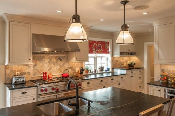 country kitchen curtains ideas open shelves on small sized kitchen - Country Kitchen Curtain Ideas