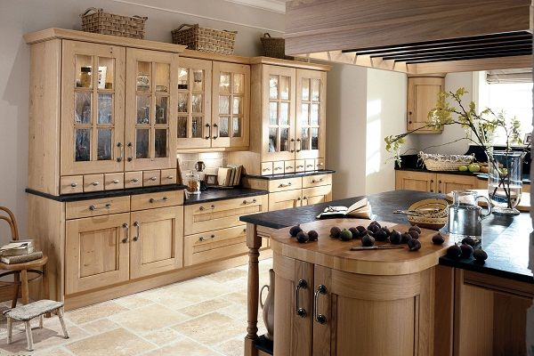 Old Country Kitchens 10 Ways Make Kitchens Designs Ideas