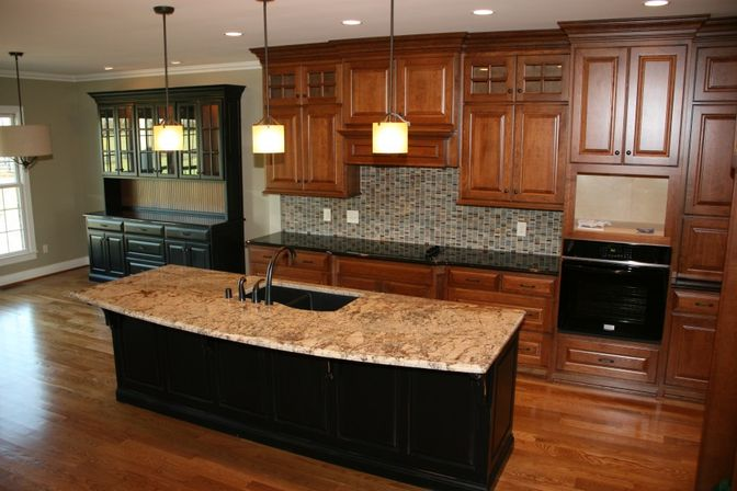 Thomasville Furniture Kitchen Cabinets Home Decor
