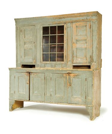 Antique kitchen hutch kitchens designs ideas for Cupboard cabinet designs