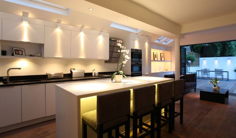 Fluorescent Kitchen Light Fixtures Types And Characteristics Of Kitchen Light Fixtures
