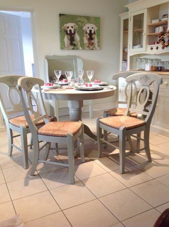 pretty country kitchen table sets on kitchen with french country table