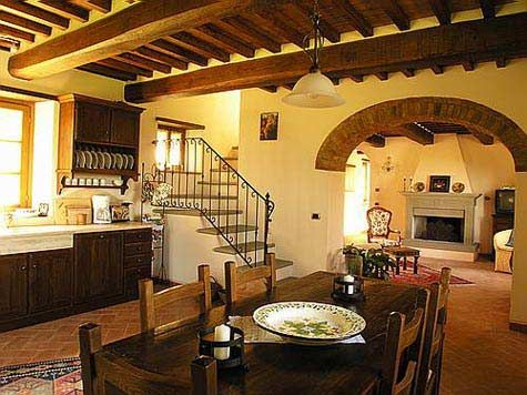 tuscan kitchen design photos. natural colors in the tuscan kitchen design photos
