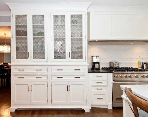 kitchen hutch cabinets. kitchen hutch ideas glass doors kitchen