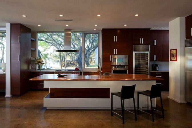 Uncategorized Open Kitchens Designs open kitchen design modern kitchens designs ideas facing and finishing design