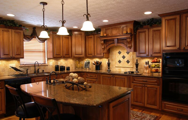 Kitchen Cabinets Hardware kitchen cabinet hardware ideas: how important | kitchens designs ideas