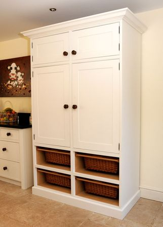 How To Things In Kitchen Pantry Storage Cabinet