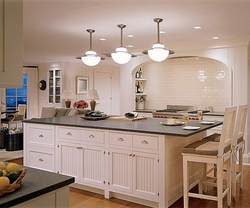 Kitchen Cabinet Hardware ideas: how Important | Kitchens designs ideas