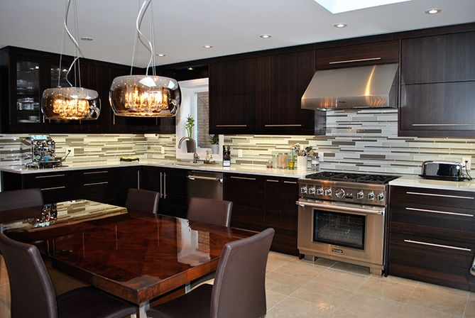 Great plan to make modern kitchen kitchens designs ideas for Kitchen renovation styles