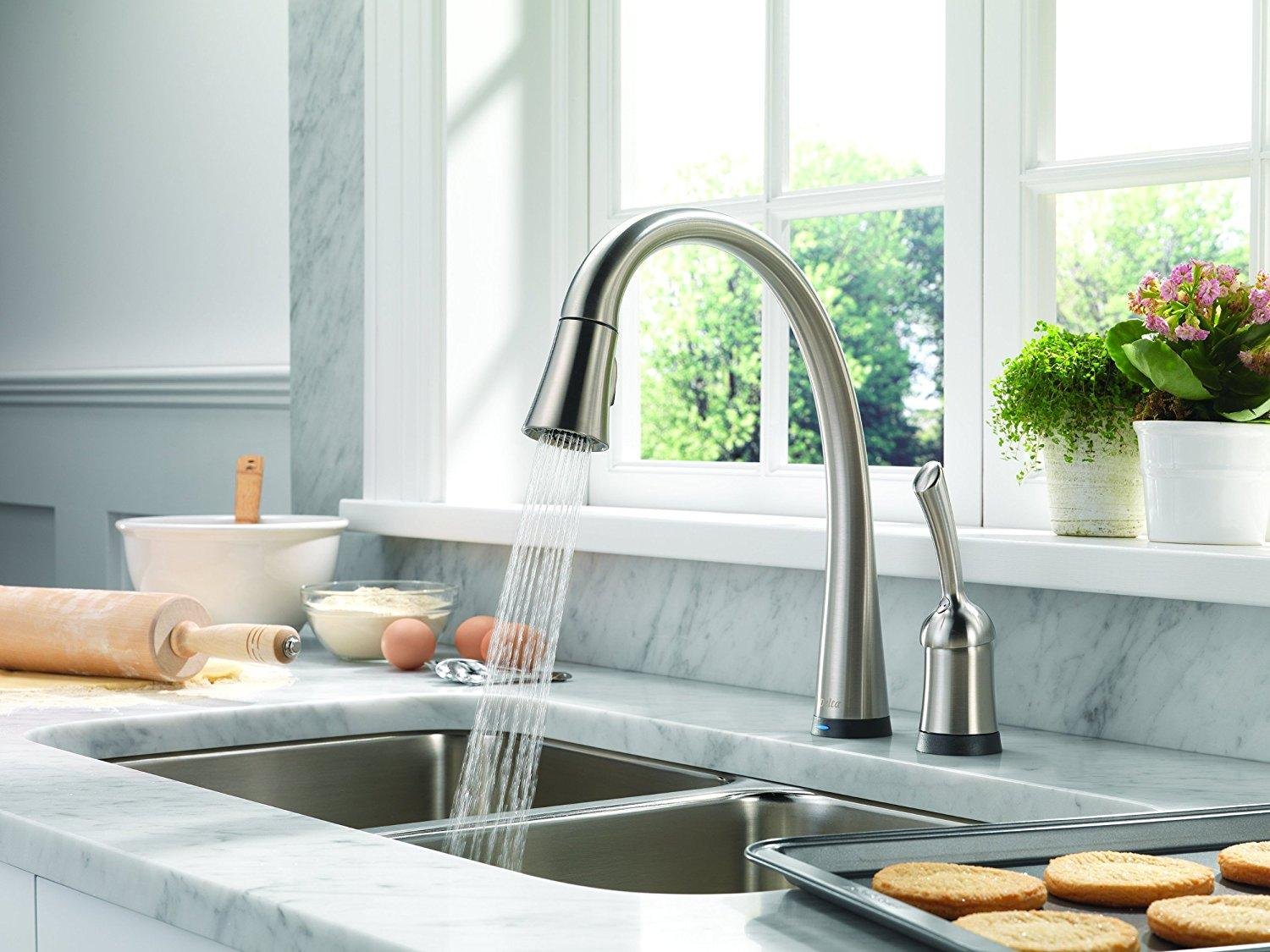 The Best Kitchen Faucets 2019
