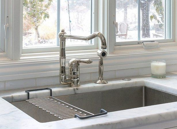 3 ways use rohl country kitchen faucet