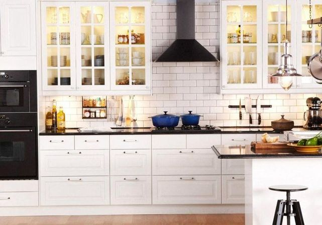 Best IKEA kitchen cabinets reviews  Full guide in 2019