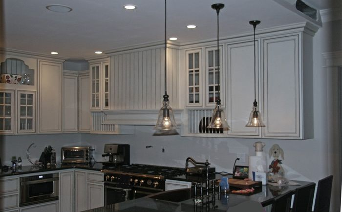 Kitchen Cabinet Doors Play the Main Role in Renovation