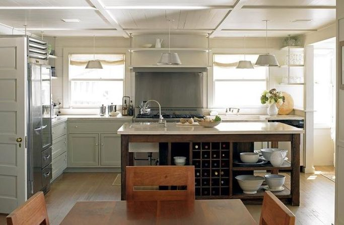How to Make Modern Kitchen Cabinets
