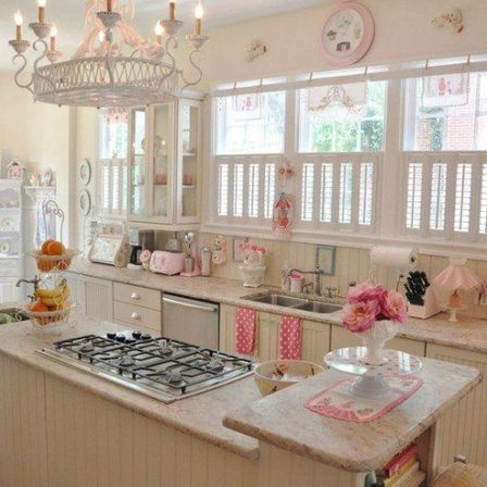 When Speaking Of Antique Kitchen Décor, There Are Many Options To Choose  From. Most Obvious Elements Of Décor Are Antique Statues Of Ancient Gods  And ...
