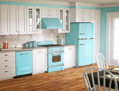 Best vintage metal kitchen cabinets in 2019 - Beautikitchens.com