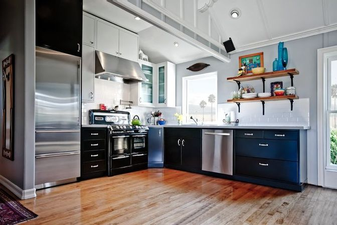Why you need metal kitchen cabinets? 10 reasons
