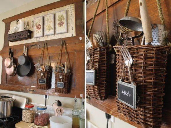 Ordinaire When Speaking Of Antique Kitchen Décor, There Are Many Options To Choose  From. Most Obvious Elements Of Décor Are Antique Statues Of Ancient Gods  And ...